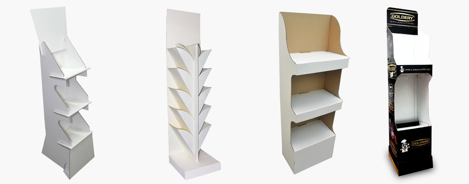 Fabrica de Cajas de Carton corrugado